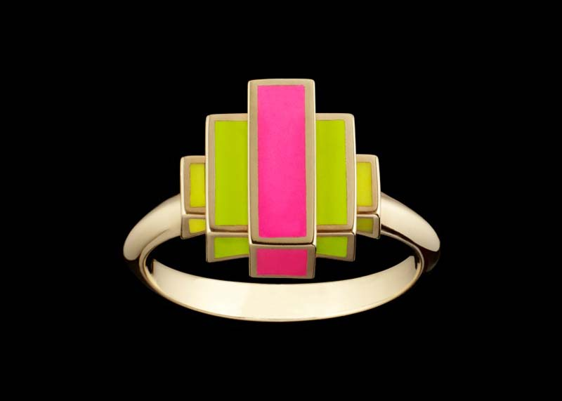 Strata Ring-1